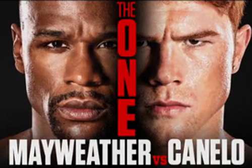 Countdown to Mayweather vs. Canelo