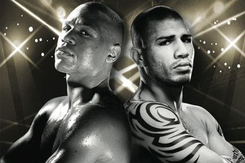 Countdown to Mayweather vs. Cotto