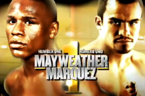 Countdown to Mayweather vs. Marquez