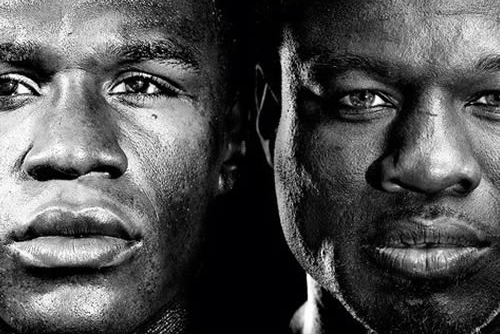 Countdown to Mayweather vs. Mosley