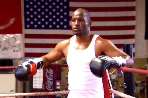Discipline Trailer: Bernard Hopkins