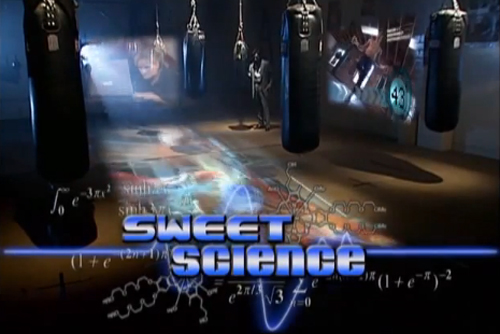 Pilot: The Sweet Science