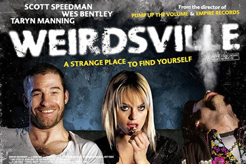 Weirdsville Trailer