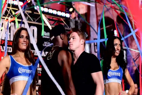 Who is the One? Mayweather vs. Canelo